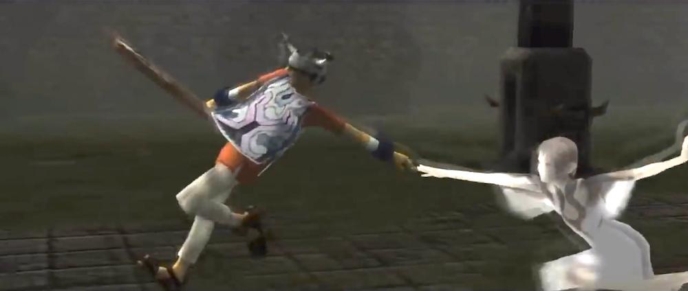 Losing their grip as Yorda stumbles