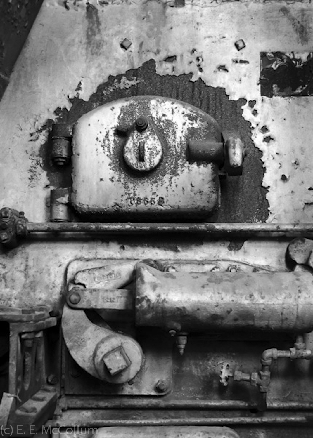 Workhouse Boiler