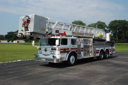 Ladder 221