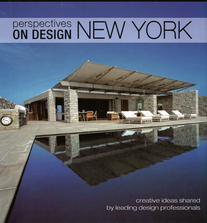"Barnes Coy Archiects  ""Perspective On Design"" Published 2012"