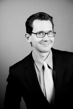 Graham B. Schmidt