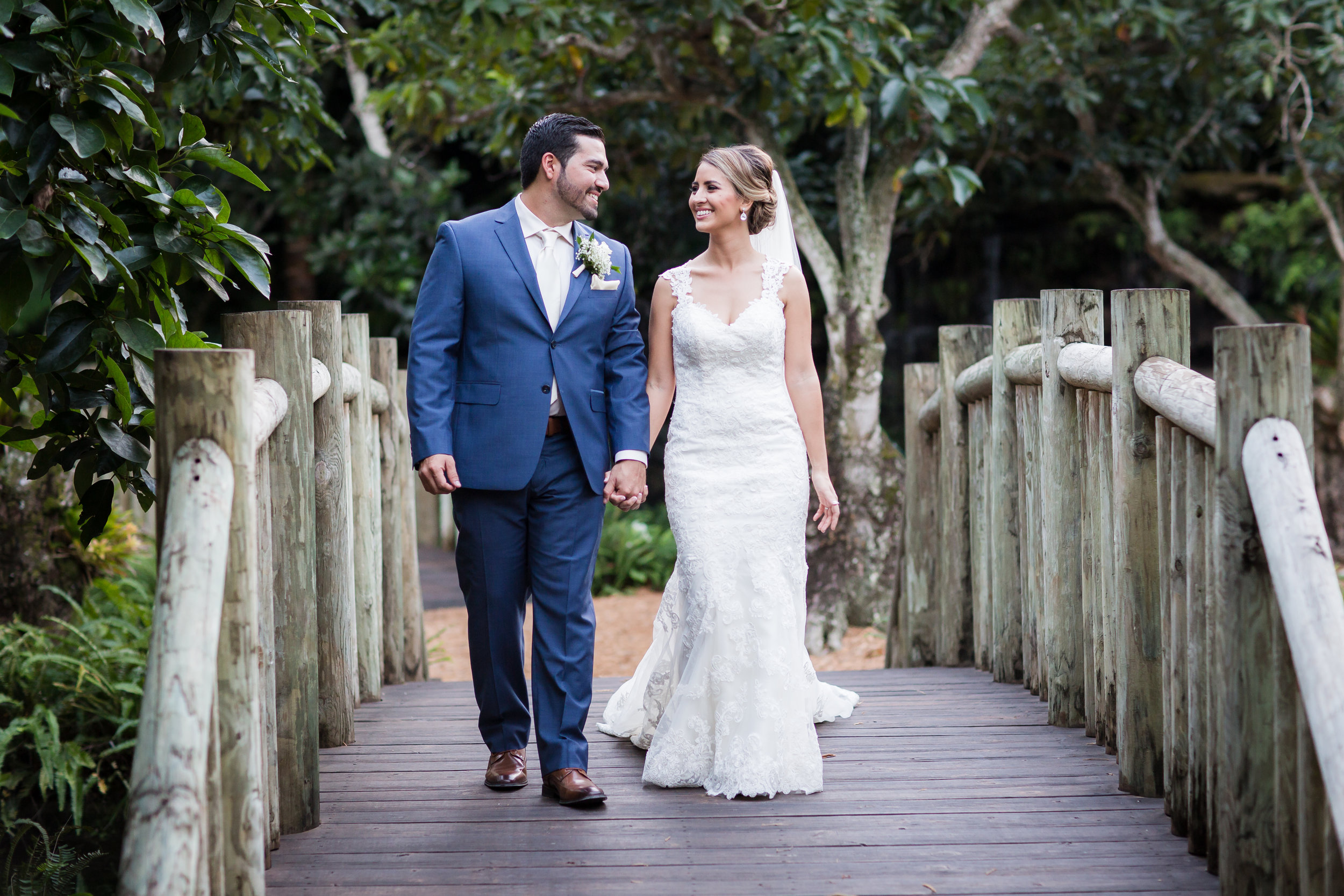 The Old Grove | Lauren + Brayan
