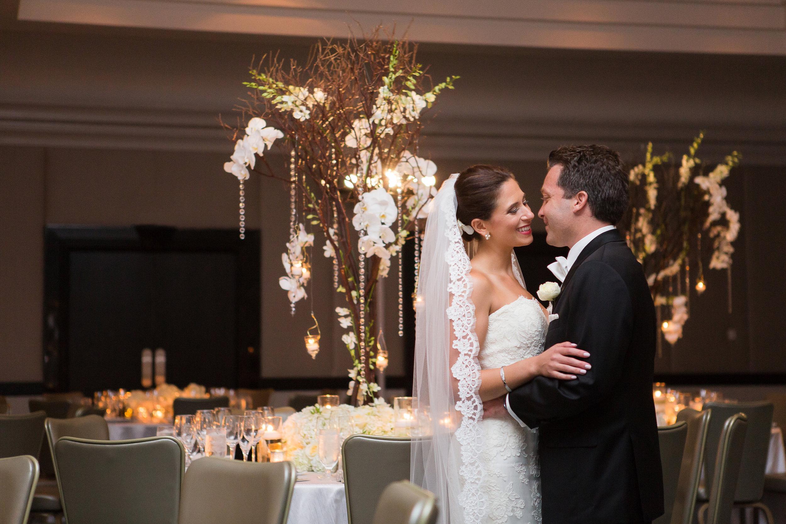 Ritz Carlton Hotel | Juliet + Eric