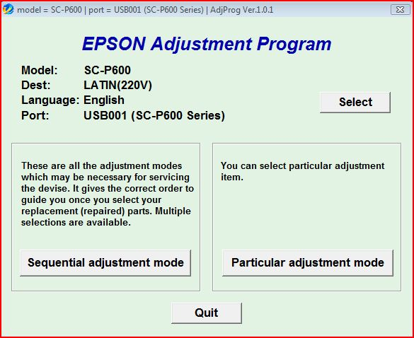 epson adjustment program tiorda clyde bess settings