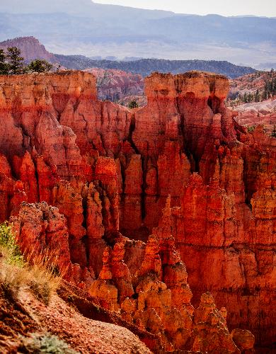 Bryce Canyon 01 by J. Gazo-McKim ©2012