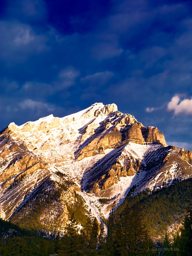 My Favourite View by J. Gazo-McKim ©2014