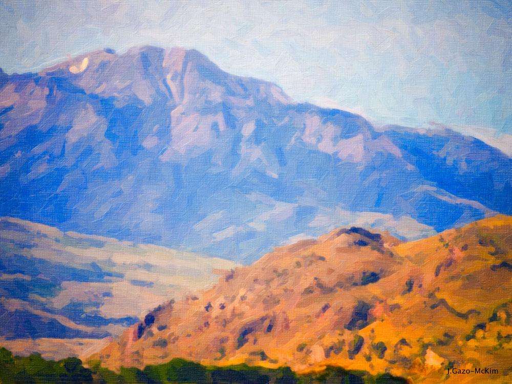 Hidden Valley by J. Gazo-McKim ©2014