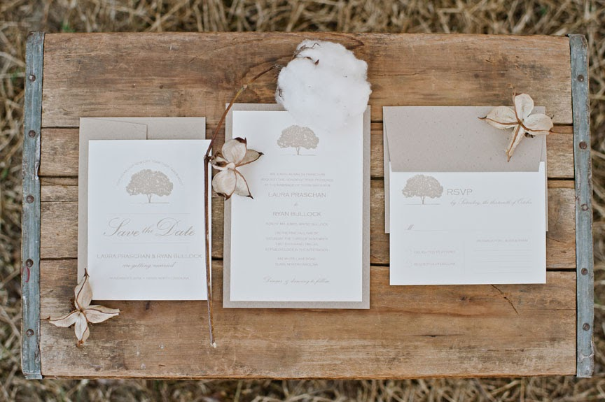 Featured on the blog  Rustic Wedding Chic