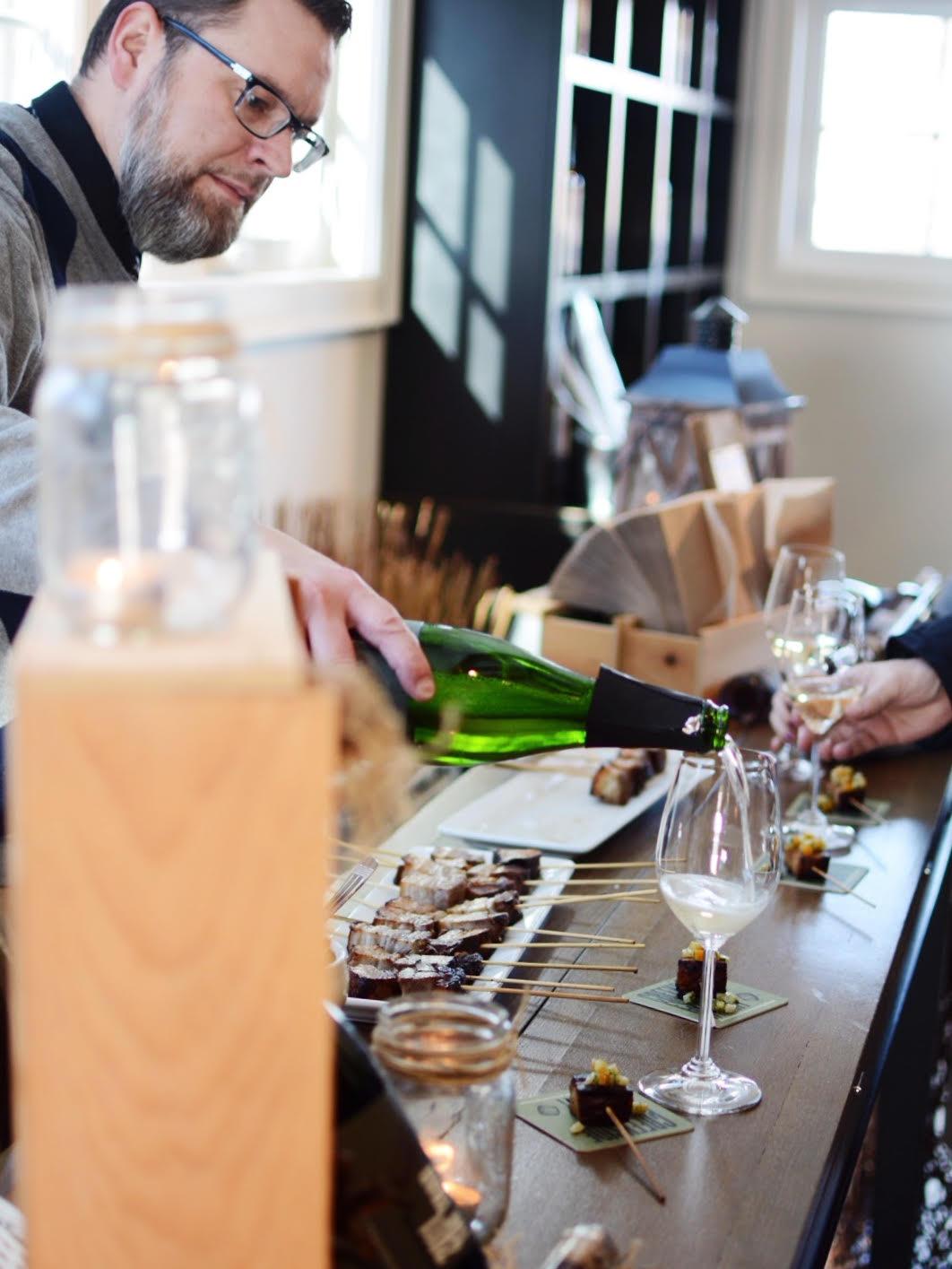 Niagara Creekside Winery 2