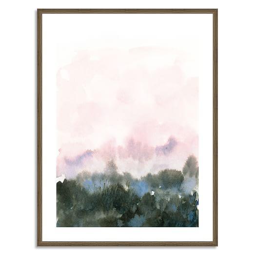 Lindsay Megahed print for Minted