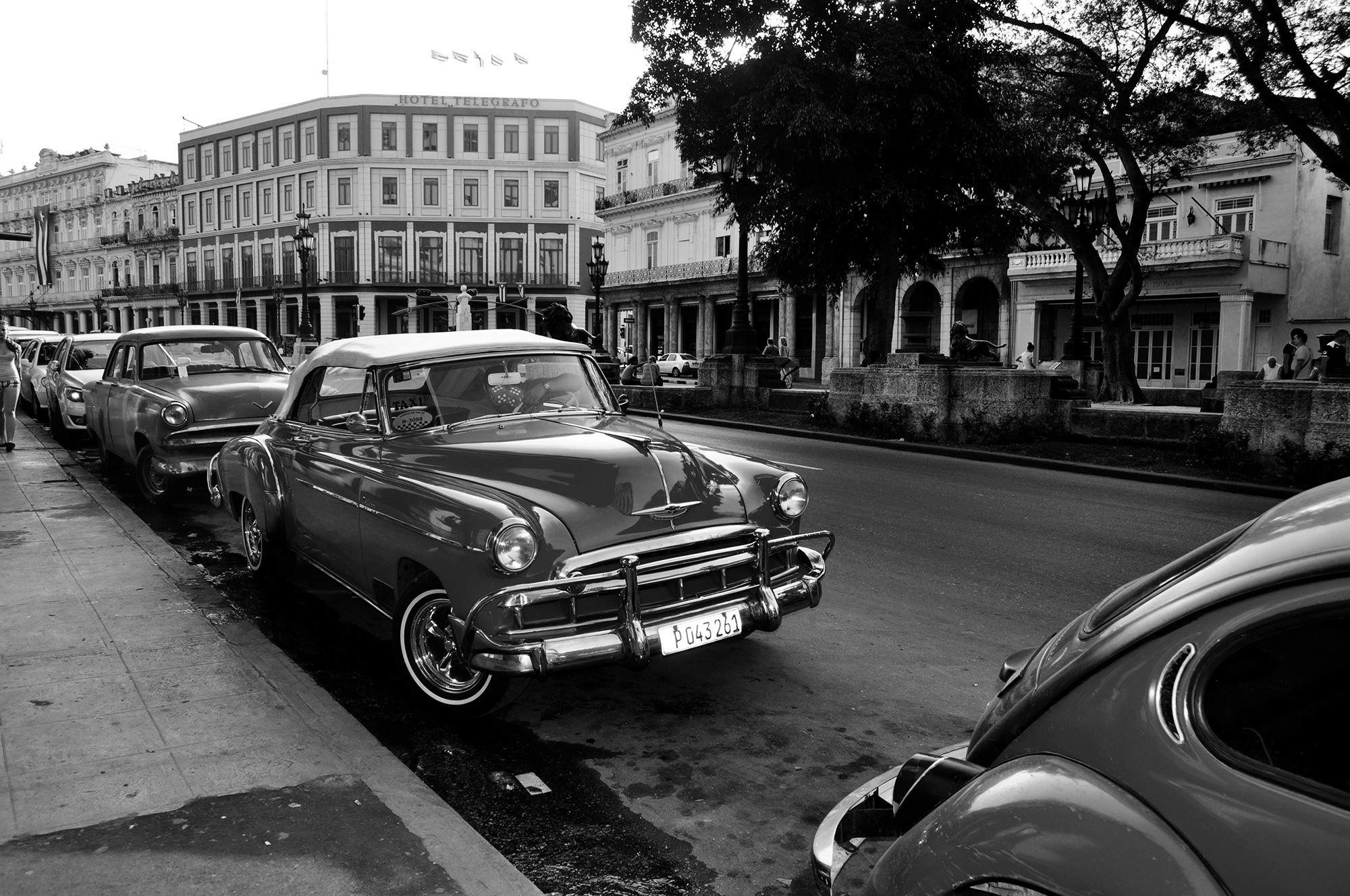 Postcards from Havana