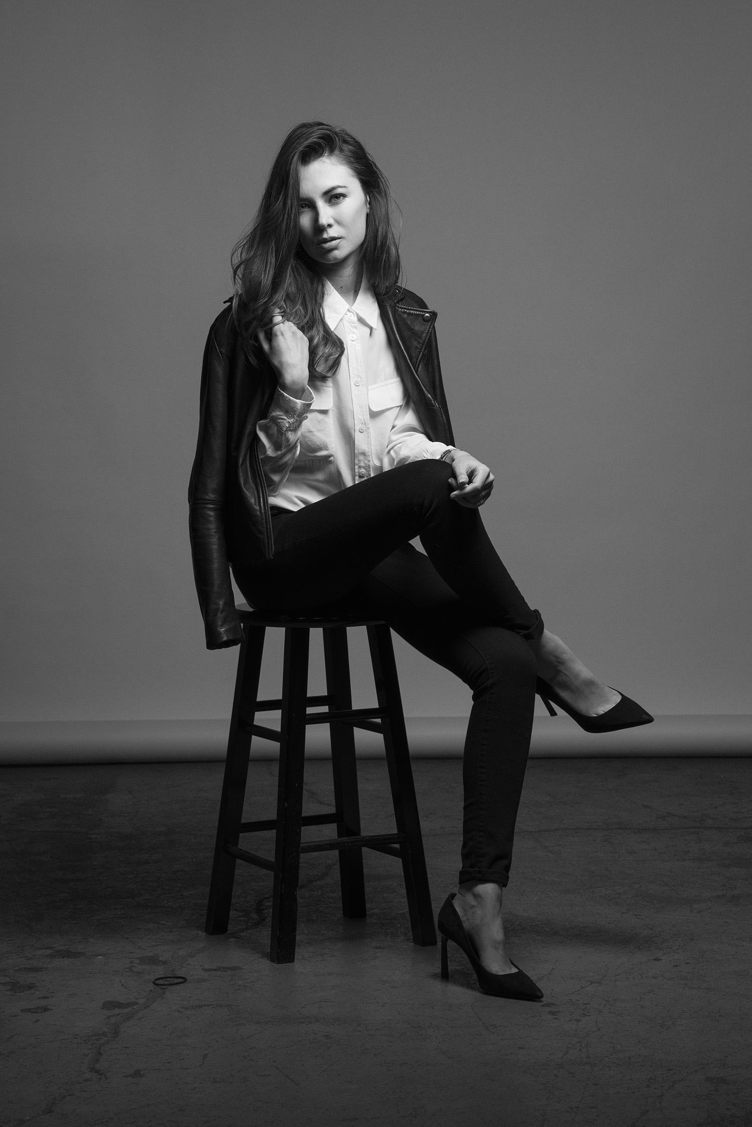Stephanie Trendocher, Founder, Beaux Mondes