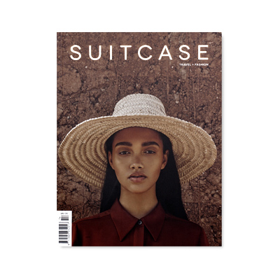 What to Pack for a Spring Getaway : Suitcase Magazine Vol. 14