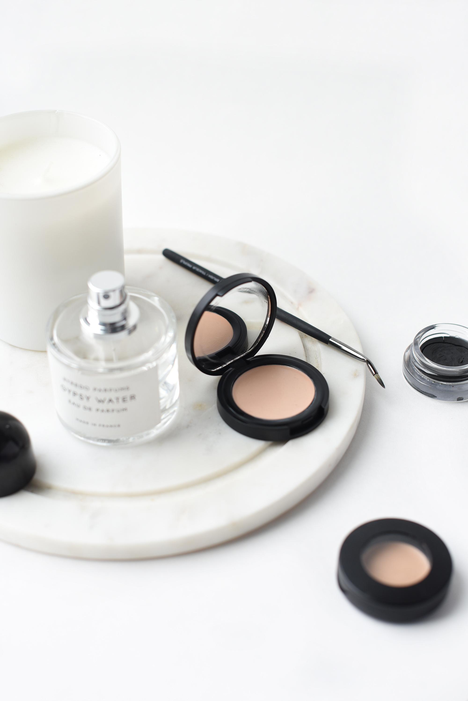 Beauty Notes : Evelyn Iona Cosmetics