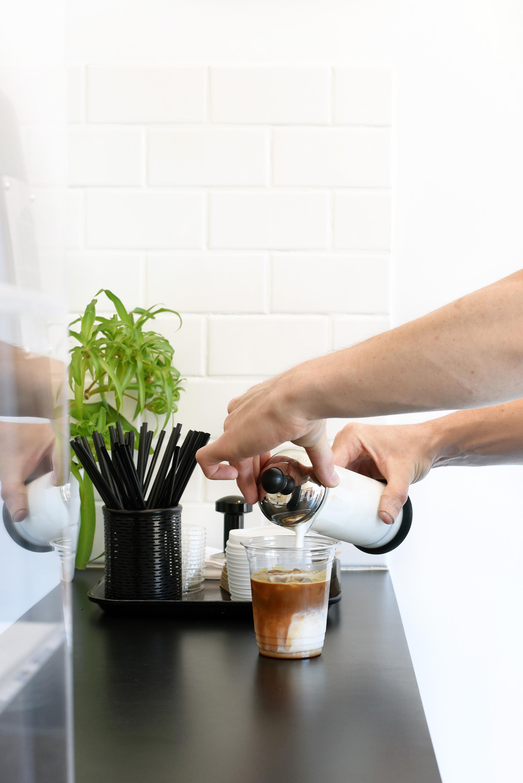 Coffee + Conversation: Smalls