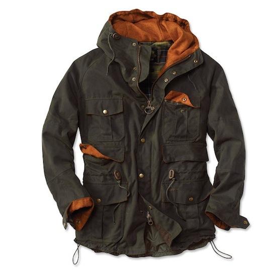 Barbour Wessex Jacket