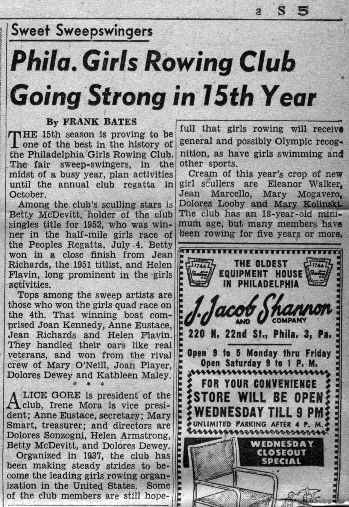 Phila-Inquirer_PGRC-15thYear-article_1952.jpg