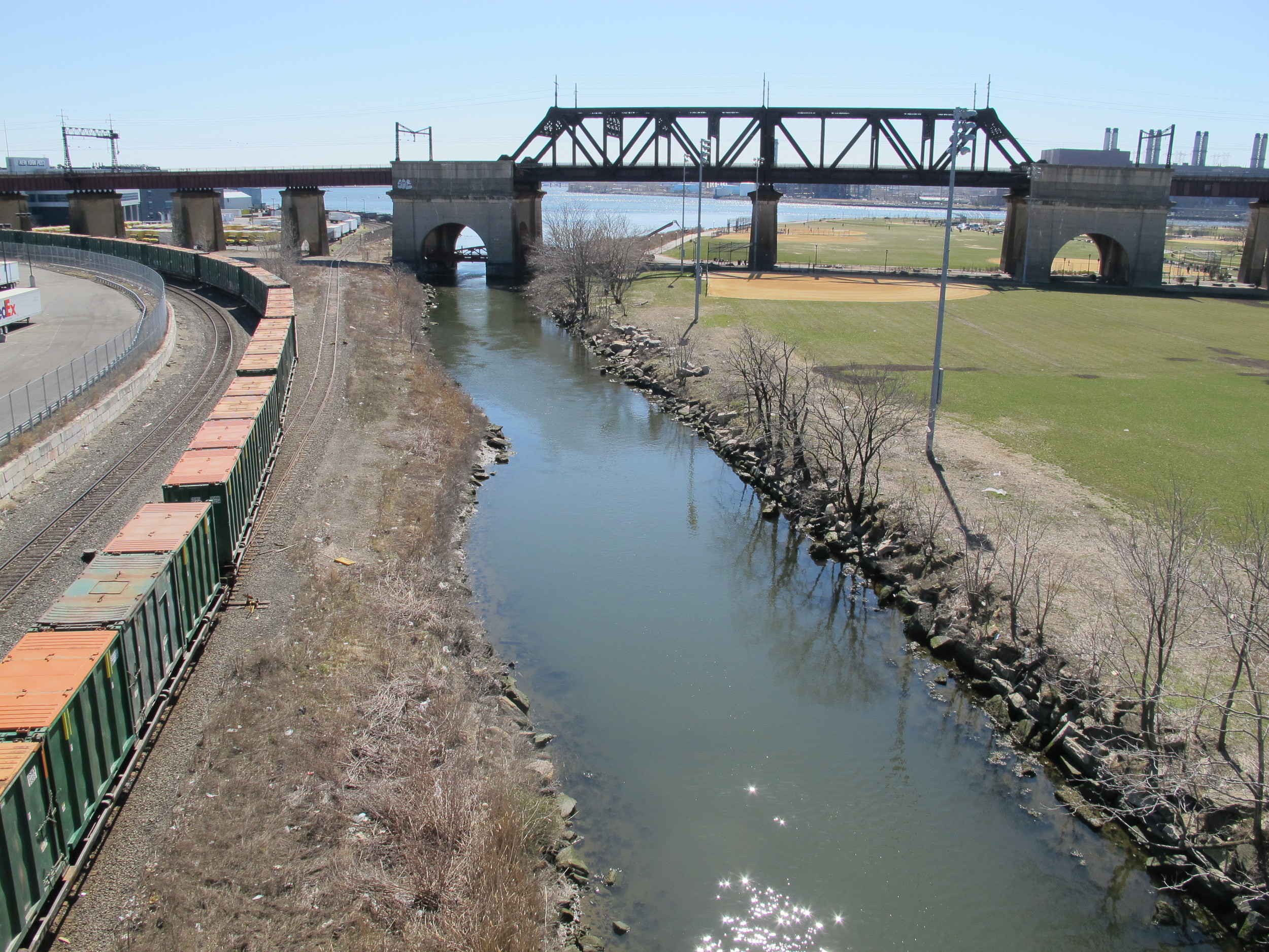 bridge and train cars.JPG