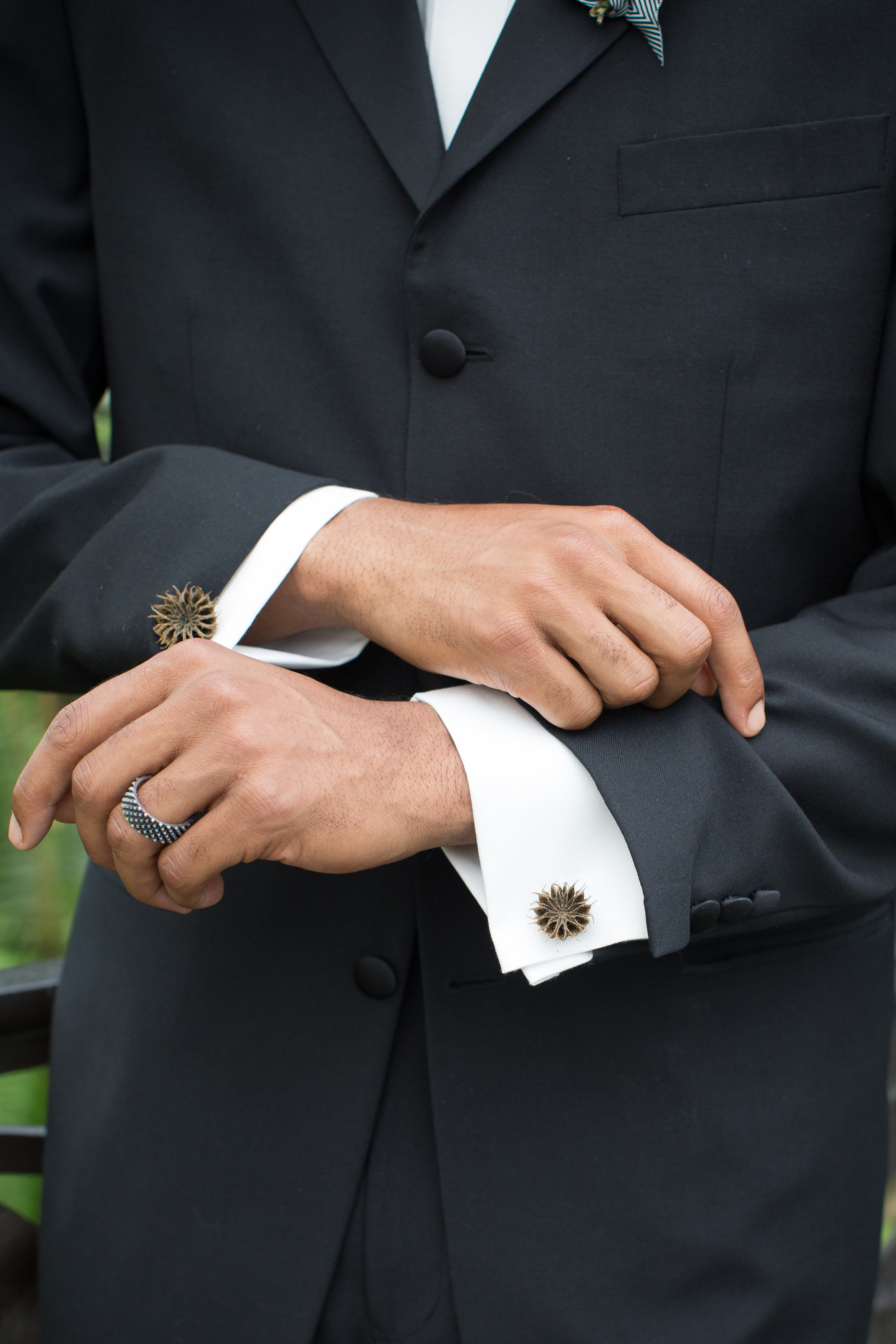 JennaBethPhotography-LGWConservatory-unique-cuff-links.jpg