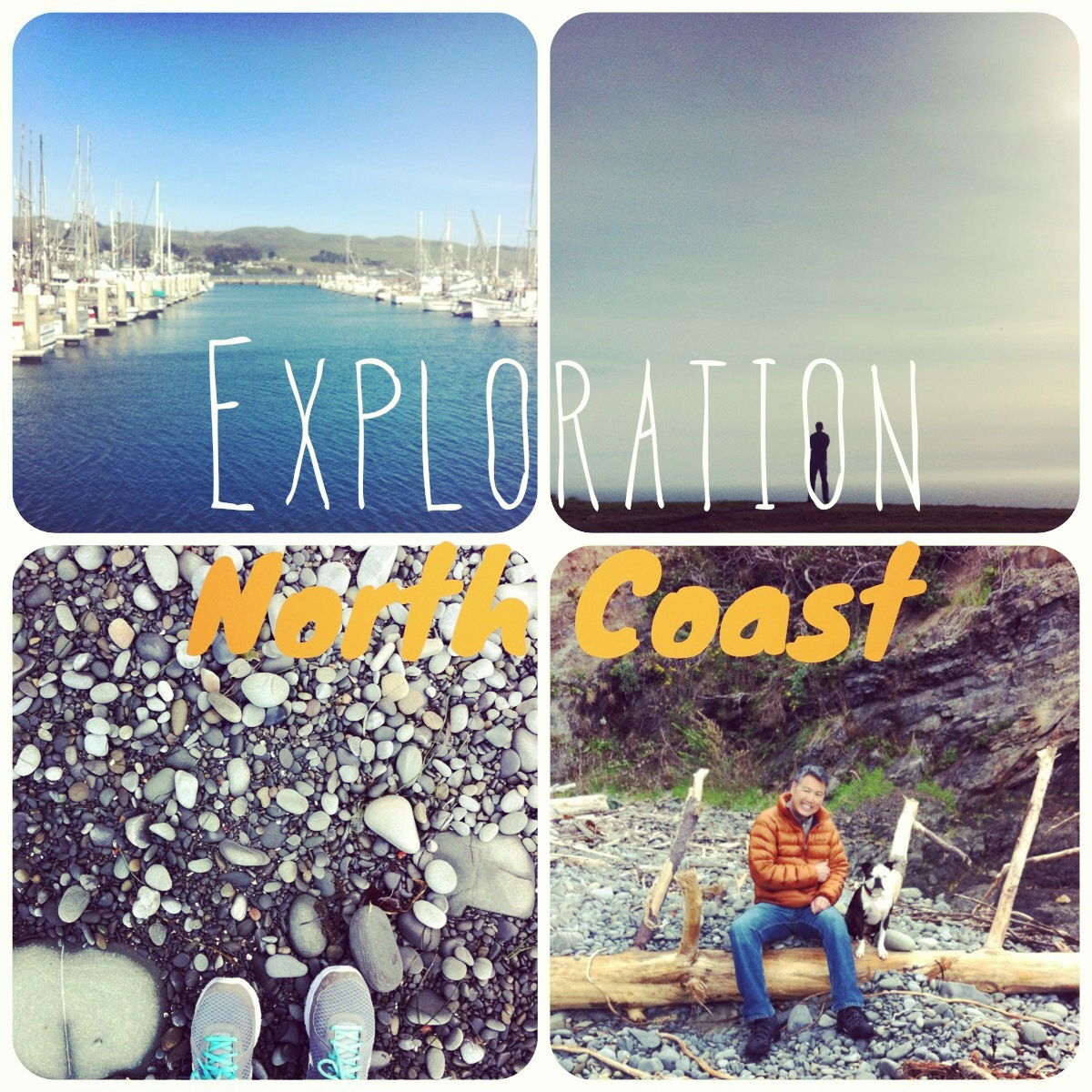 Exploring Northern California