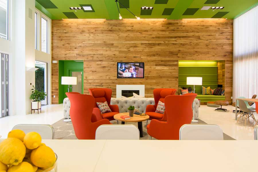 Marie Fisher Interior Design . 2011 to Present - Senior Designer