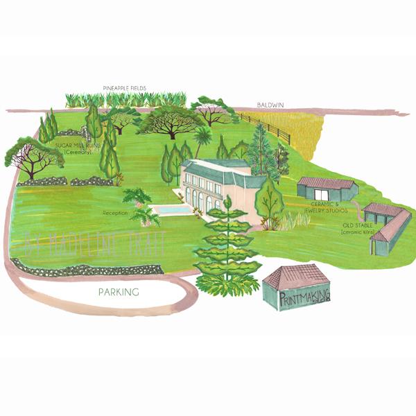 Hui_No-Eau Map Maui Hawaii Madeline Trait.JPG