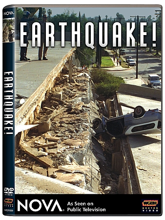 Follow as NOVA takes a look at the high-stakes quest to predict earthquakes.   Buy on Amazon