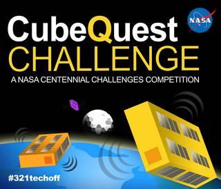 CubeQuest Challenge