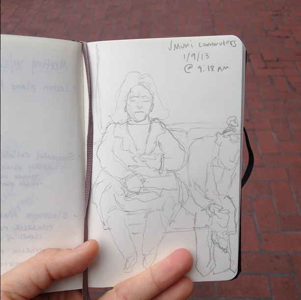 MorningCommuters Sketch.png