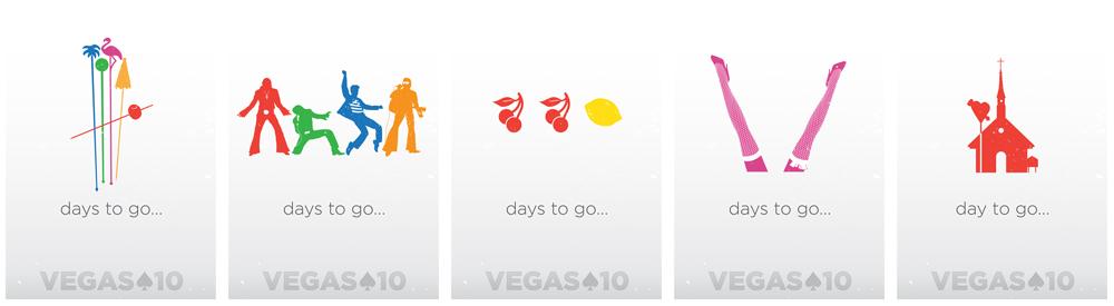 Vegas Countdown