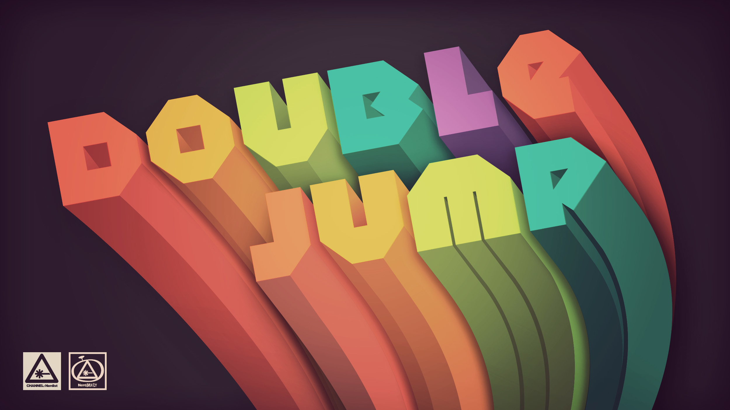 Double Jump walpaper 3 (2560 x 1440)