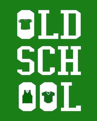 OldSchoolGreen