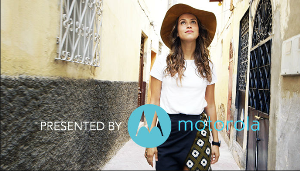 Motorola - Branded Content