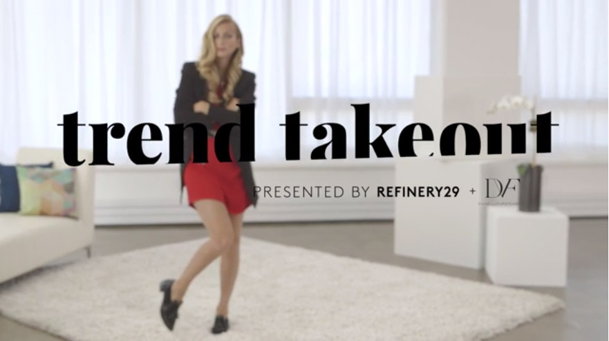 Trend Take Out