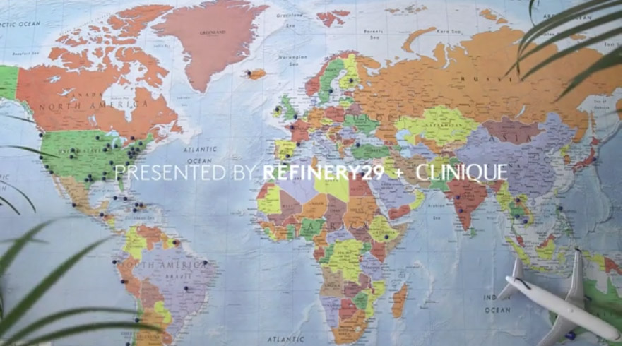 Clinique Travel Tips