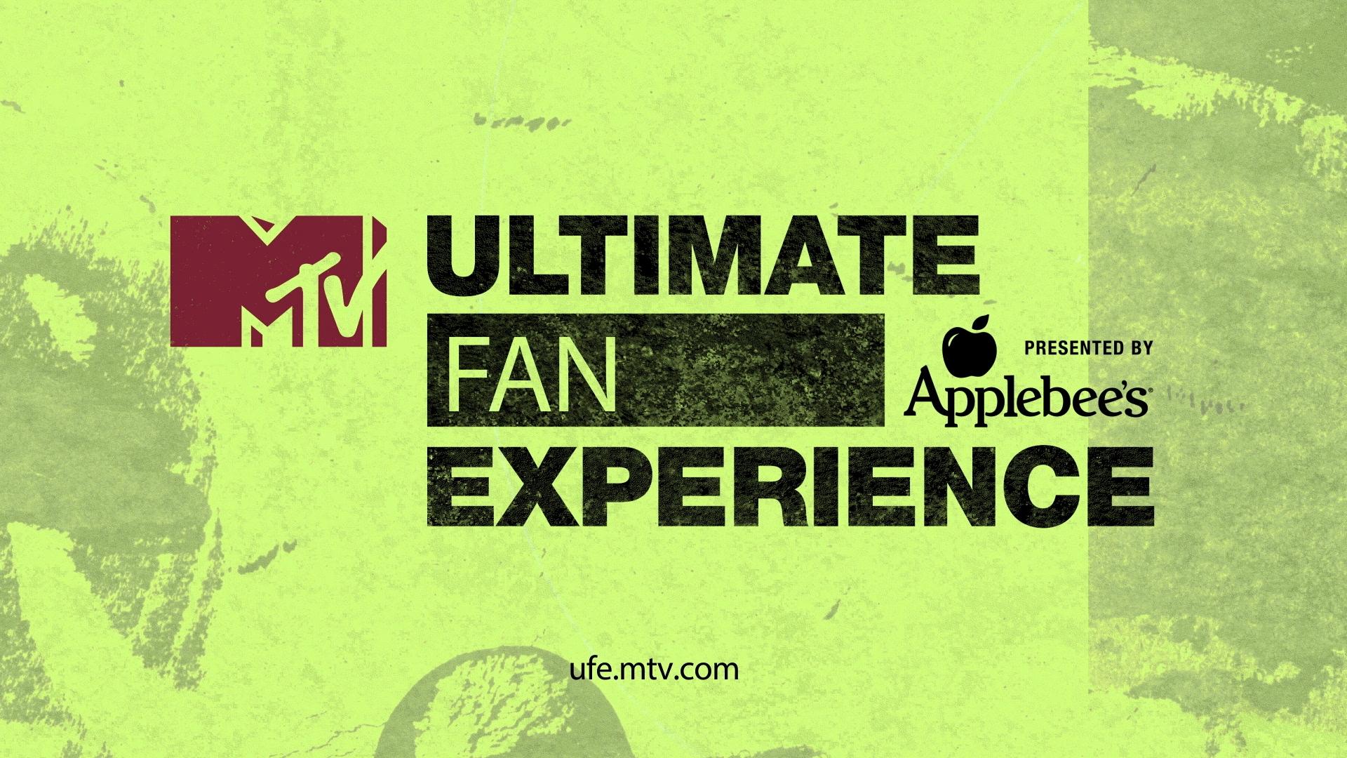 MTV - Ultaime Fan Experience - DOP Liam Le Guillou