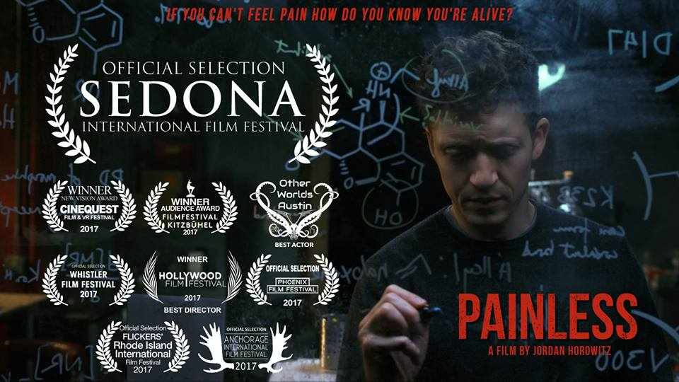 Painless The Film