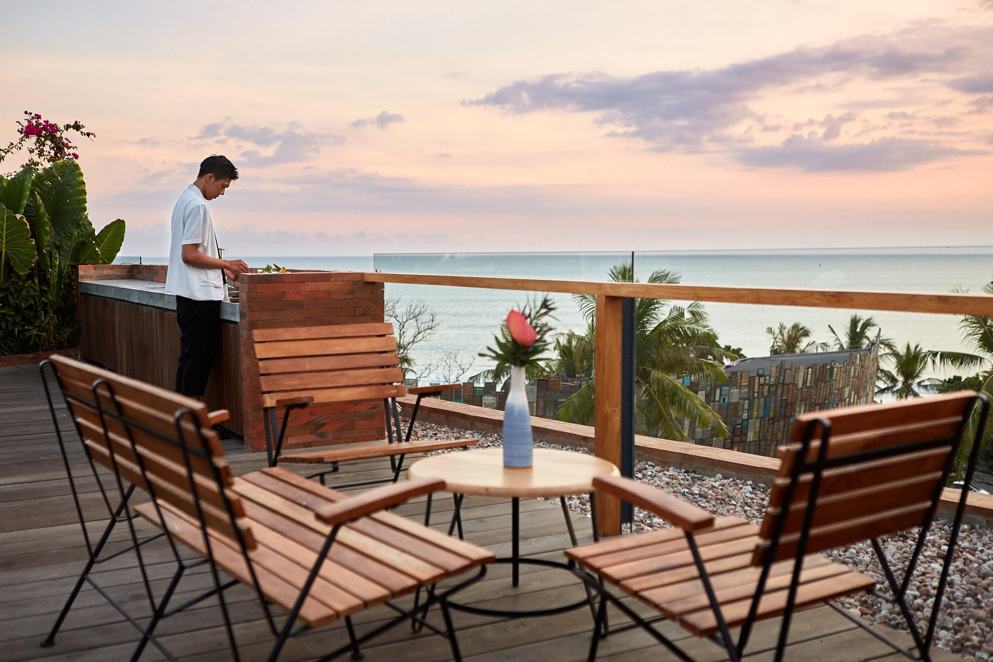 Katamama Hotel, Bali
