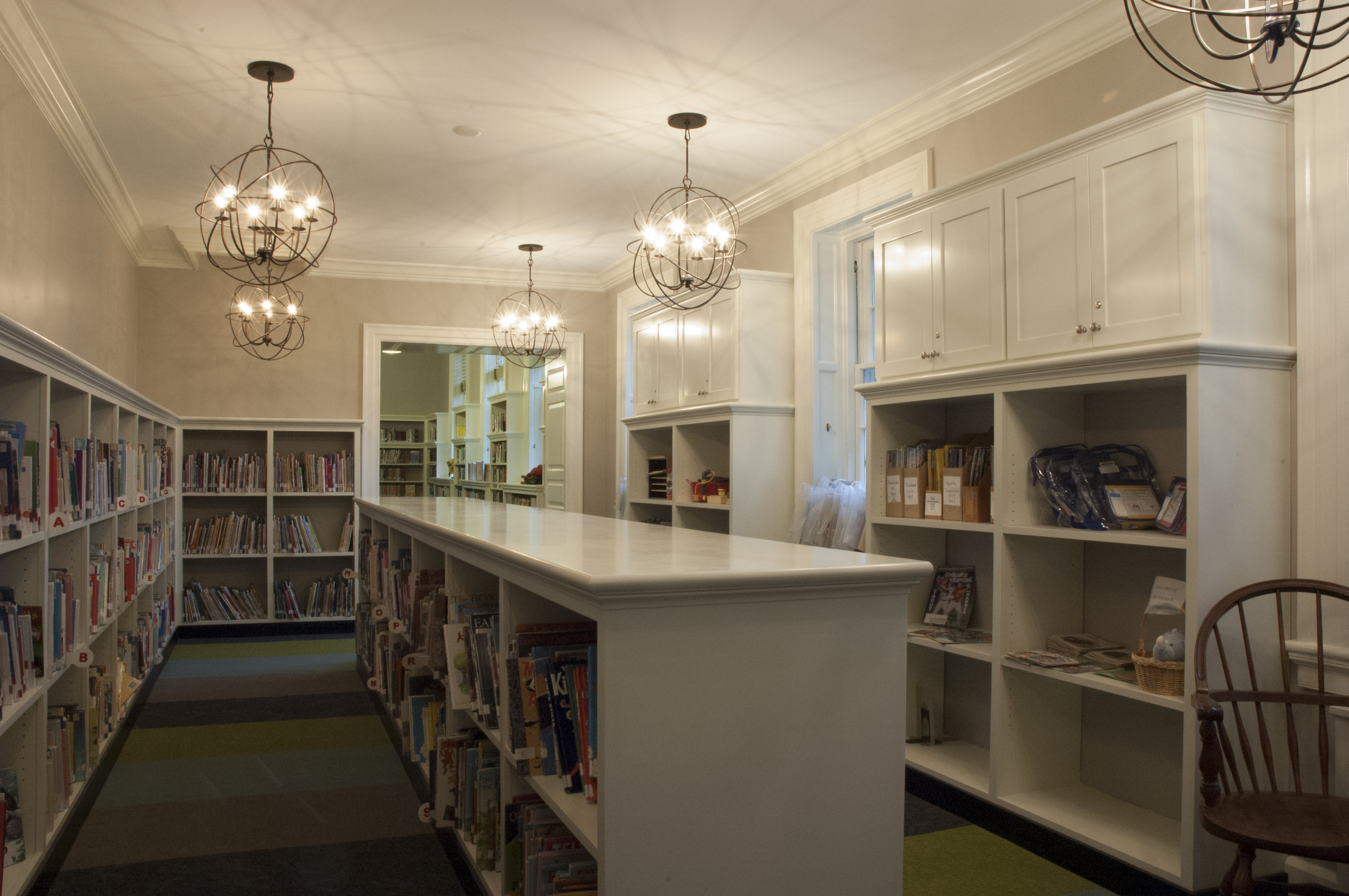Wyomissing Public Library