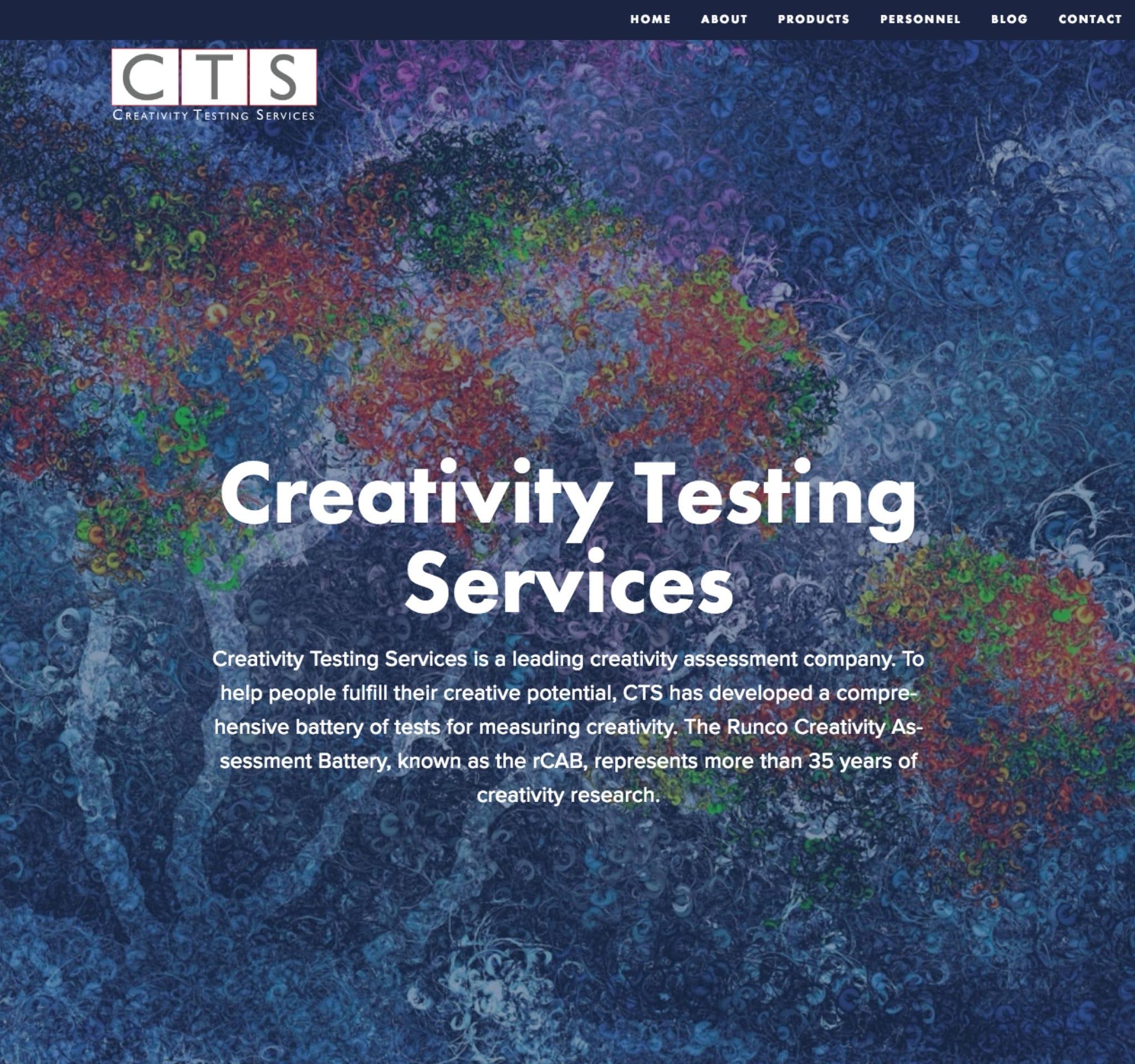Visit the CTS ScienceSites