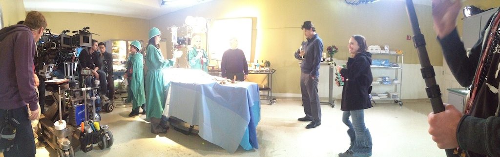 shooting season 5