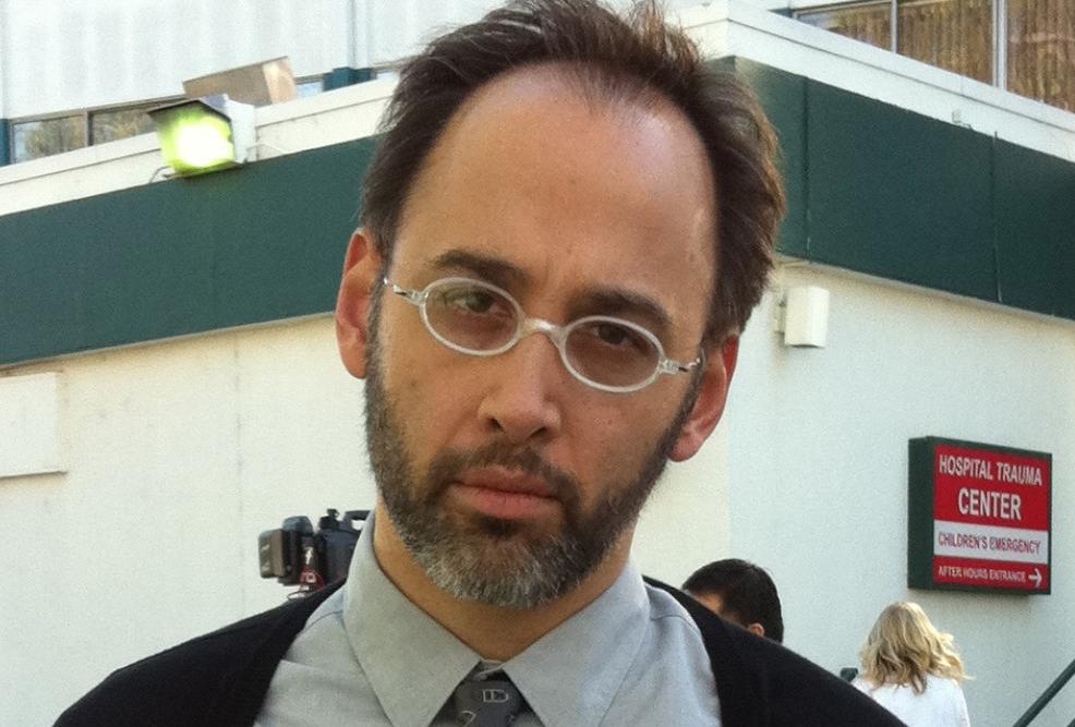 Rabbi Jewy McJewJew