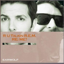 I loved being a guest on Adam Scott/Scott Aukerman's deep dive into R.E.M. podcast. My favorite part starts at around 52 minutes in, goes for about 6 minutes.