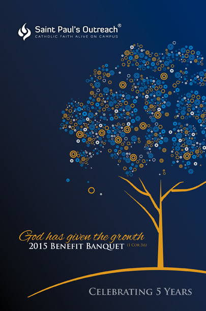 View the Banquet Program