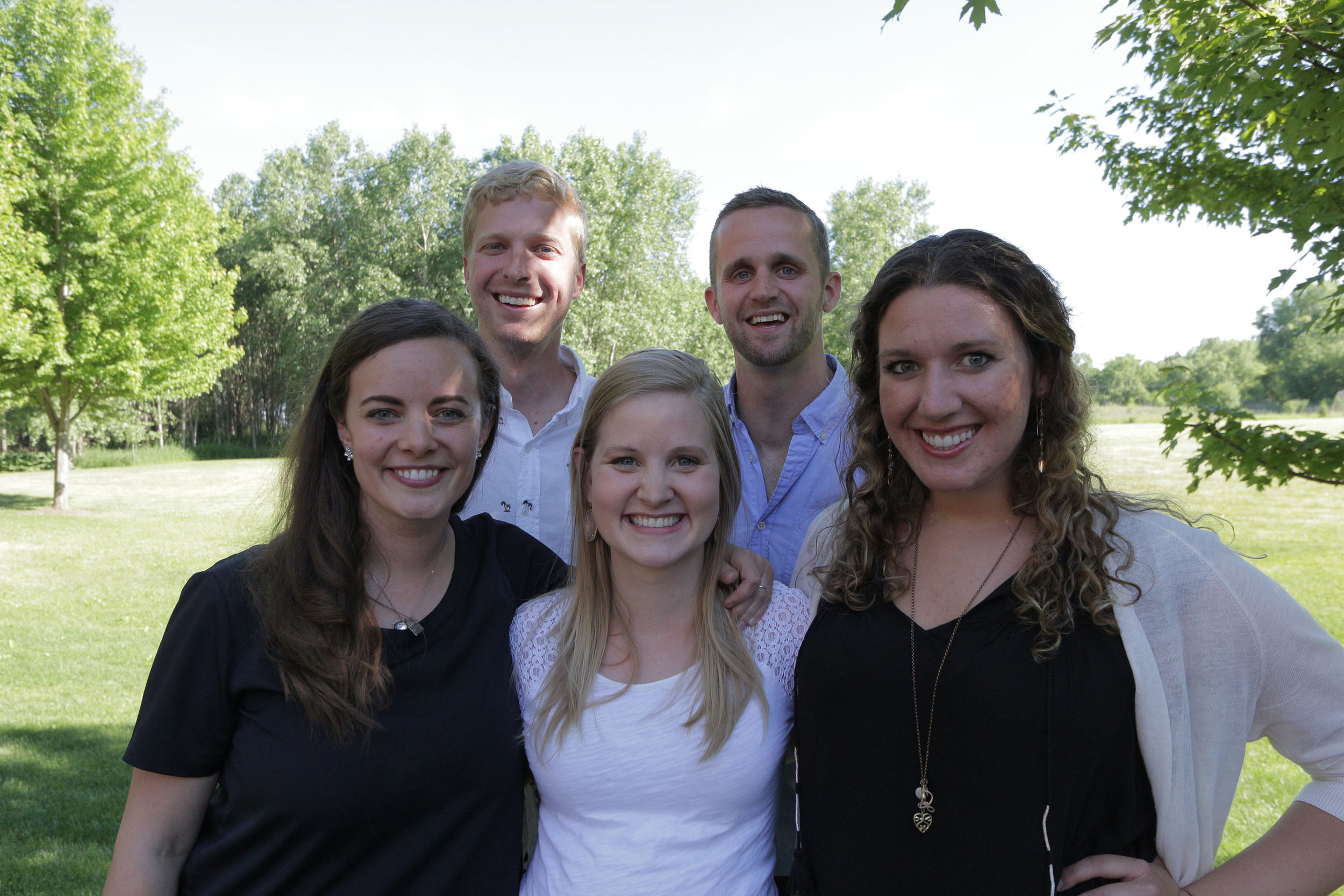 Kansas City Young Adults