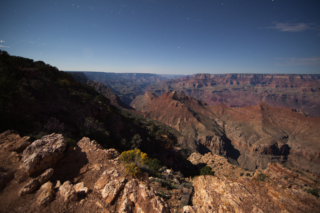 """""""The Grand Canyon"""""""