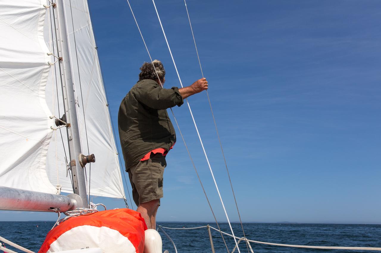 Under Sail #3