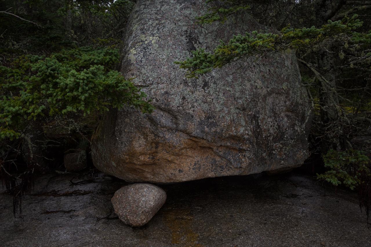 Granite Support