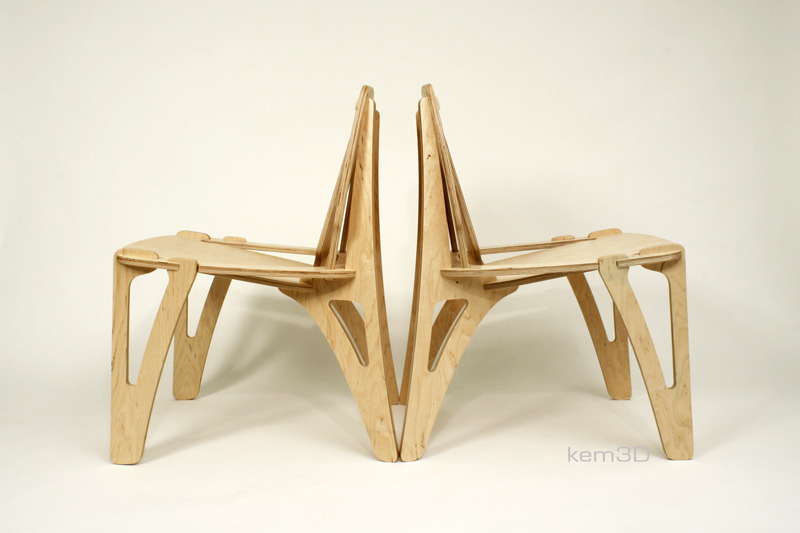breakplane chairs