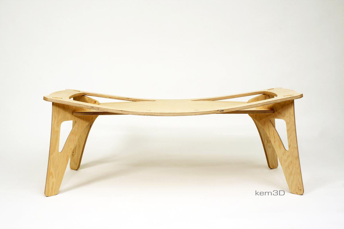 breakplane table